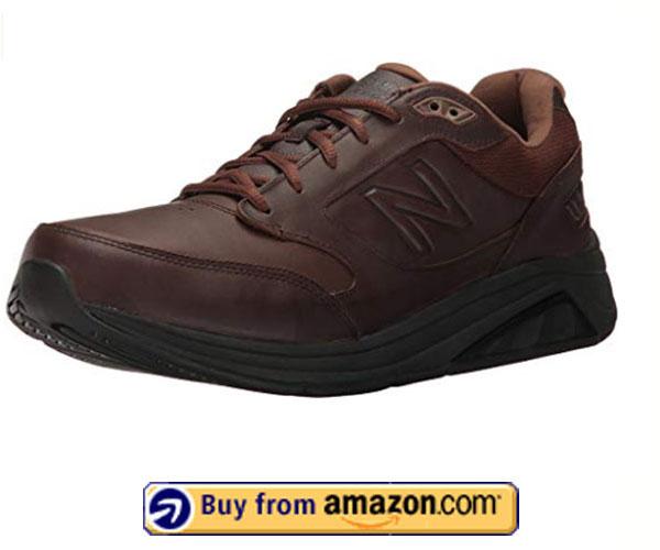 New-Balance-Men's-Suede-928v3---Best-Slip-Resistant-Shoes-2020