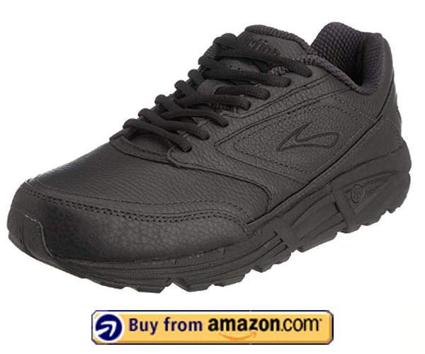 Brooks Men's Addiction Walker Shoes - Best Walking Shoes 2020