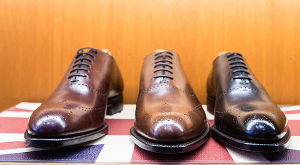 Church's - top shoe brands in the world