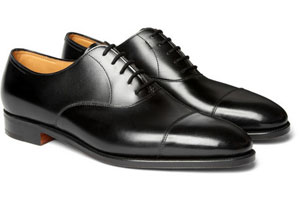 John Lobb Shoes - top shoe brands in the world