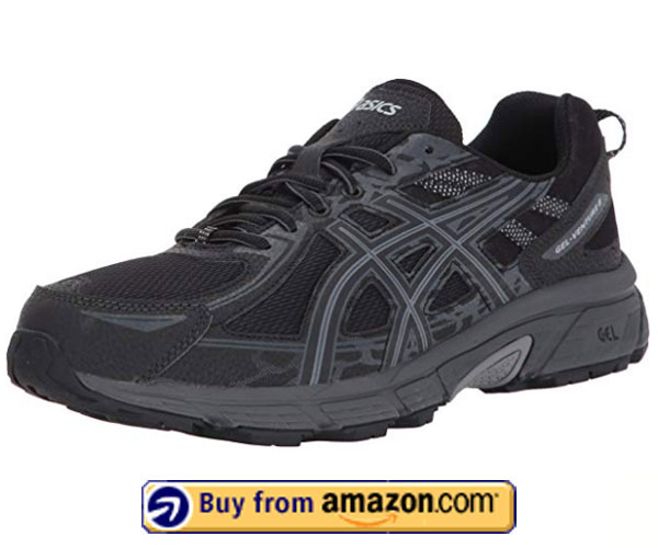 ASICS Men's Gel-Venture 6 – Running Shoe 2020 – Amazon Choice