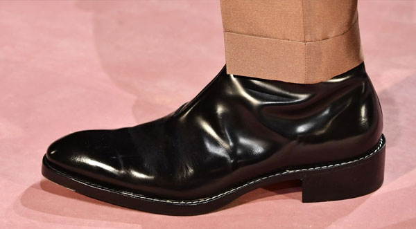Berluti - expensive mens shoes brands