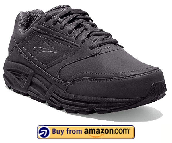 Brooks Women's Addiction – Best Men's Walking Shoes For Plantar Fasciitis 2020