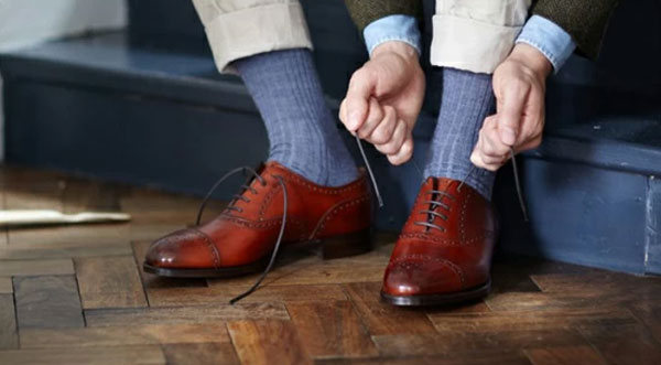 Edward Green - designer mens shoes brands