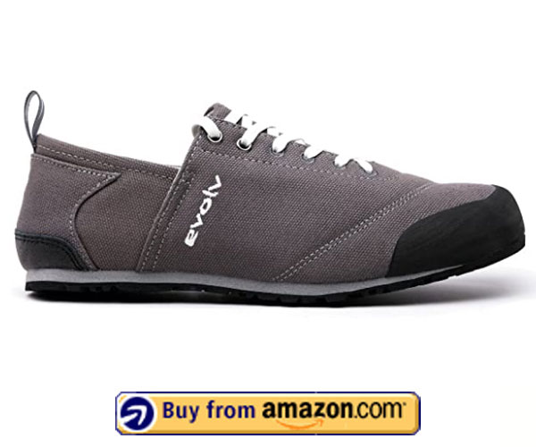 Evolv Cruzer Approach Shoe – New Balance Parkour Shoes