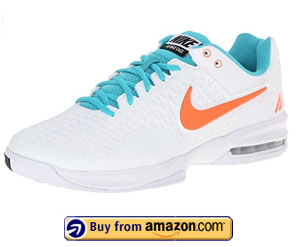 NIKE Air Max Cage - Best Training Shoes For Flat Feet 2020