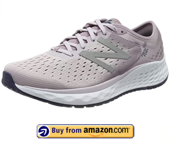 New Balance Women's 1080v9 – Running Shoe 2020