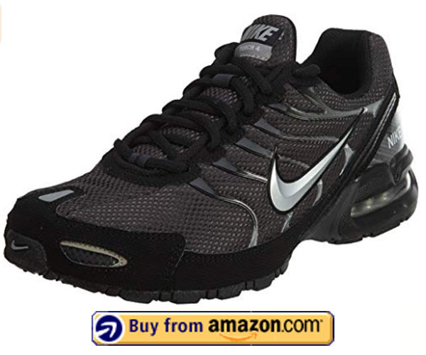 Nike Men's Air Max Torch 4 – Nike Parkour Shoes