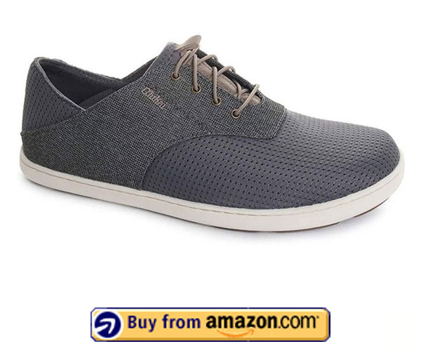OLUKAI Nohea Moku Shoes – Best Shoes For Standing All Day