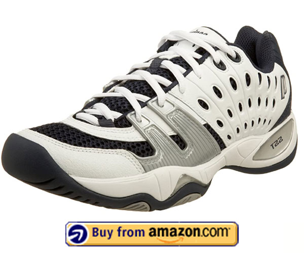 Prince T22 Shoe – Best Tennis Shoes For Flat Feet 2020