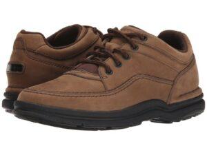 Rockport Mens World Tour Classic Walking Shoe