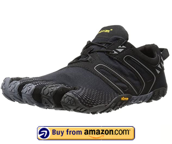 Vibram V Trail Runner – Best Slip Reistant Shoes 2020 – Amazon Choice