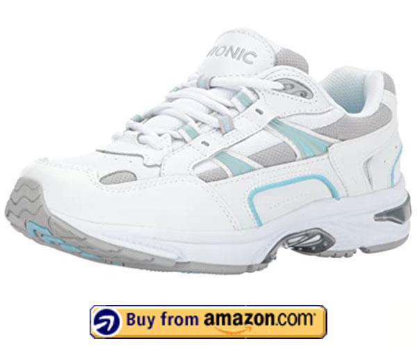 Vionic Women's Walker Plantar Fasciitis – Best Walking Shoes For Plantar Fasciitis 2020