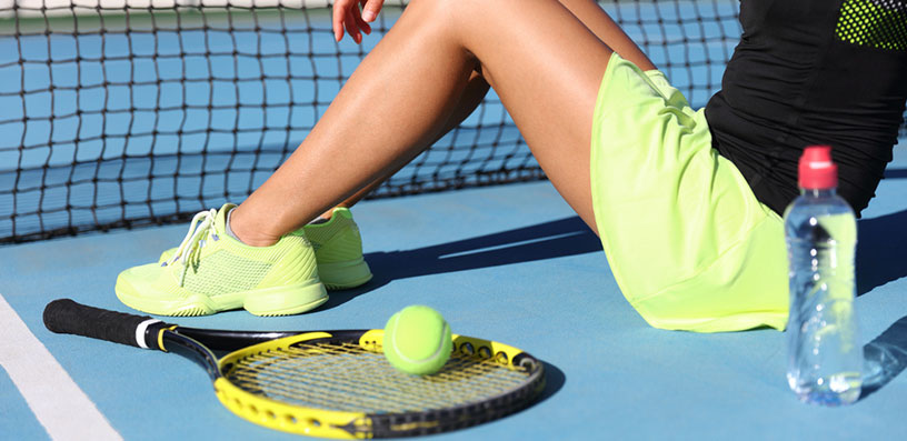 best tennis shoes for flat feet 2020