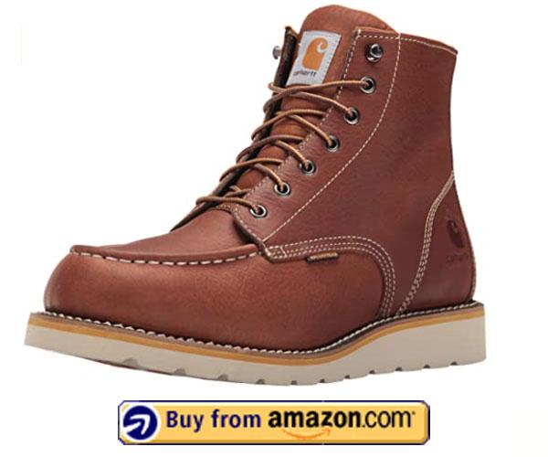 Non-Slip Boots Near Me 2020
