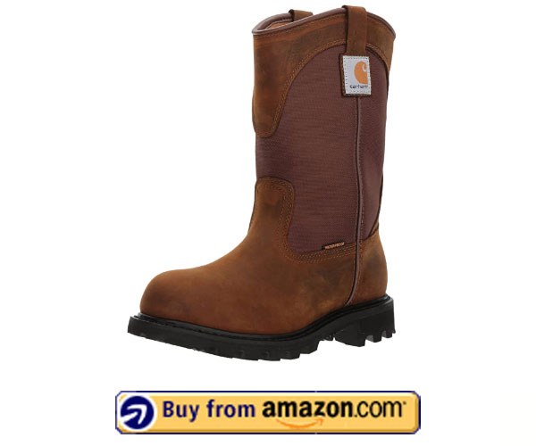 Carhartt Women's Work Boot – Best Work Boots 2020