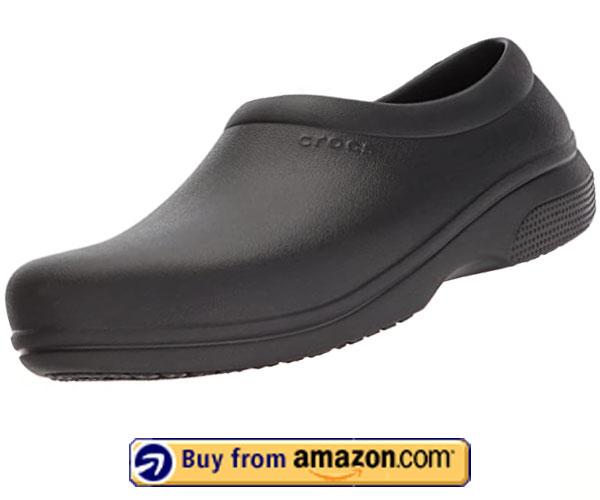 Best Slip-Resistant Shoes For Women 2020