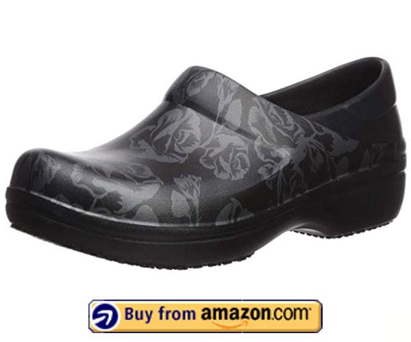 Stylish Slip-resistant Shoes 2020