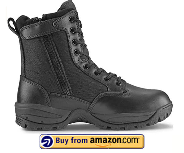 Maelstrom Tac Force Military - Men's Comfortable Work Shoes 2020