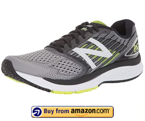 New Balance Men's Shoe. – Youth Running Shoes For Flat Feet 2020