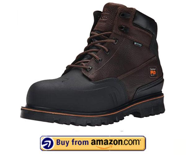 Timberland PRO Boots – Lightweight Work Boots 2020