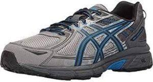 ASICS Mens Gel Venture Running Shoe