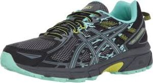 ASICS Womens Running Dhoes