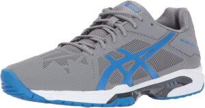 Asics Mens Gel solution Tennis Shoe