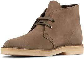 Clarks Originals Mens Desert Boot