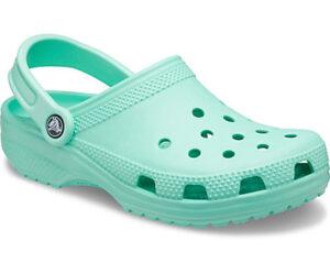 Crocs Mens and Womens Classic Clog