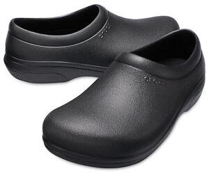 Crocs Unisex Adult Clog Work Shoes