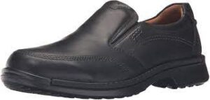 Ecco Mens Fusion Slip On Loafer
