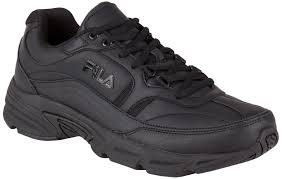 Fila Mens Memory Workshift Work Shoe