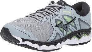 Mizuno Mens Wave Running Shoe