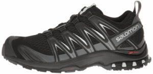 Salomon Mens Running Shoes