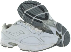 Saucony Mens Grid Walker Running Shoe