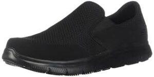 Skechers for Work Mcallen Shoe