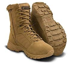 Smith Wesson Mens Breach Boots