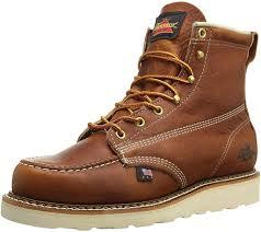 Thorogood Mens American Heritage Toe Boot