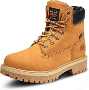 Timberland PRO 6 inch Direct Attach Mens