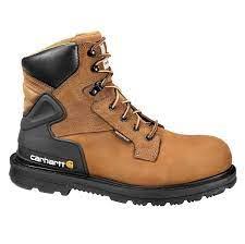 Carhartt Mens Work Boot