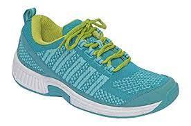 Orthofeet Womens Sneakers