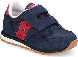 Saucony Kids Baby Jazz Sneaker