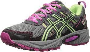 ASICS Womens GEL Running Shoe