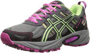 ASICS Womens Running Shoe