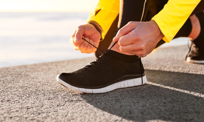 Best Running Shoes for Metatarsalgia