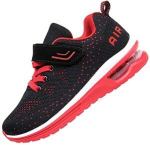 JARLIFNew Balance Womens Running Shoe Kids Athletic Tennis Running Shoes