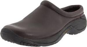 Merrell Mens Encore Gust Slip On Shoe