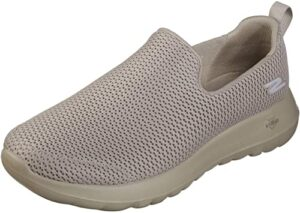 Skechers Mens Go Max Clinched