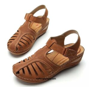 Soft sole shoes for ladies